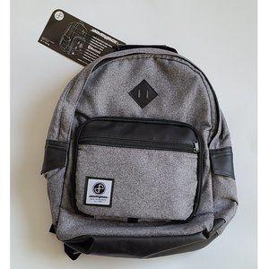 Grey Jammypack Bluetooth Speaker Backpack